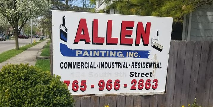 Allen Painting Inc