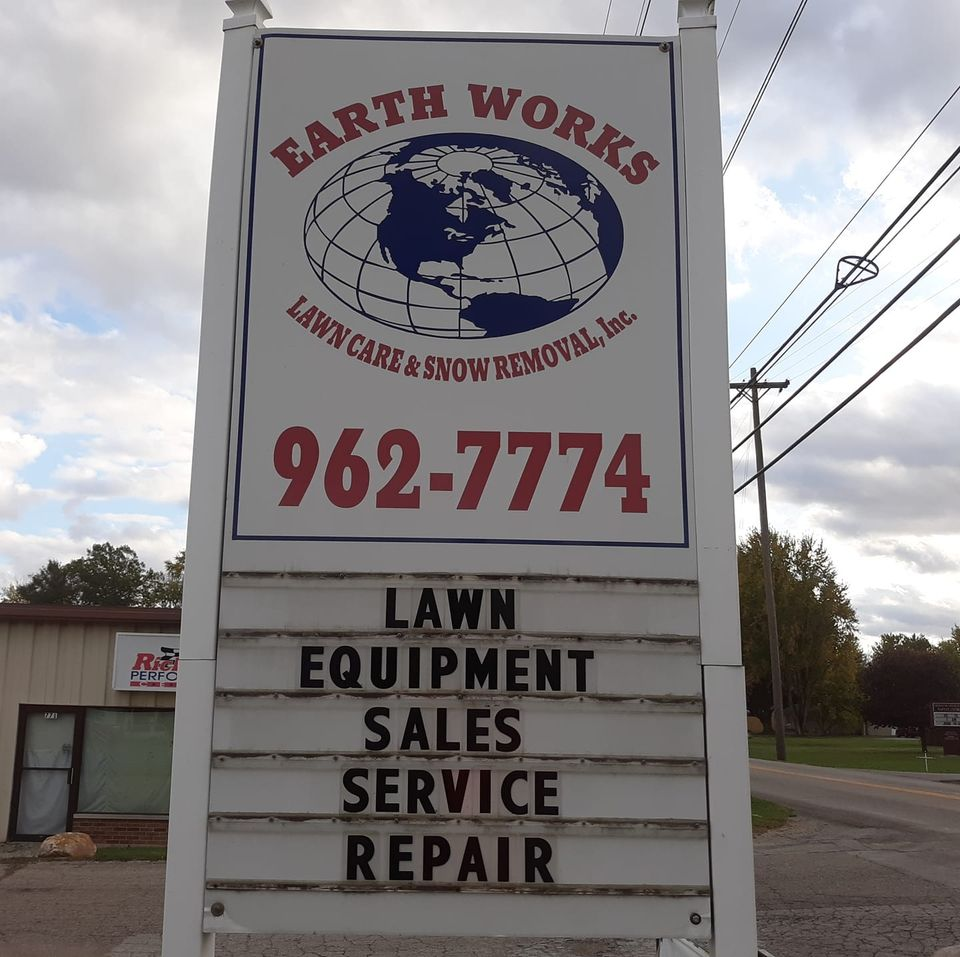 Earthworks Lawncare & Snow Removal
