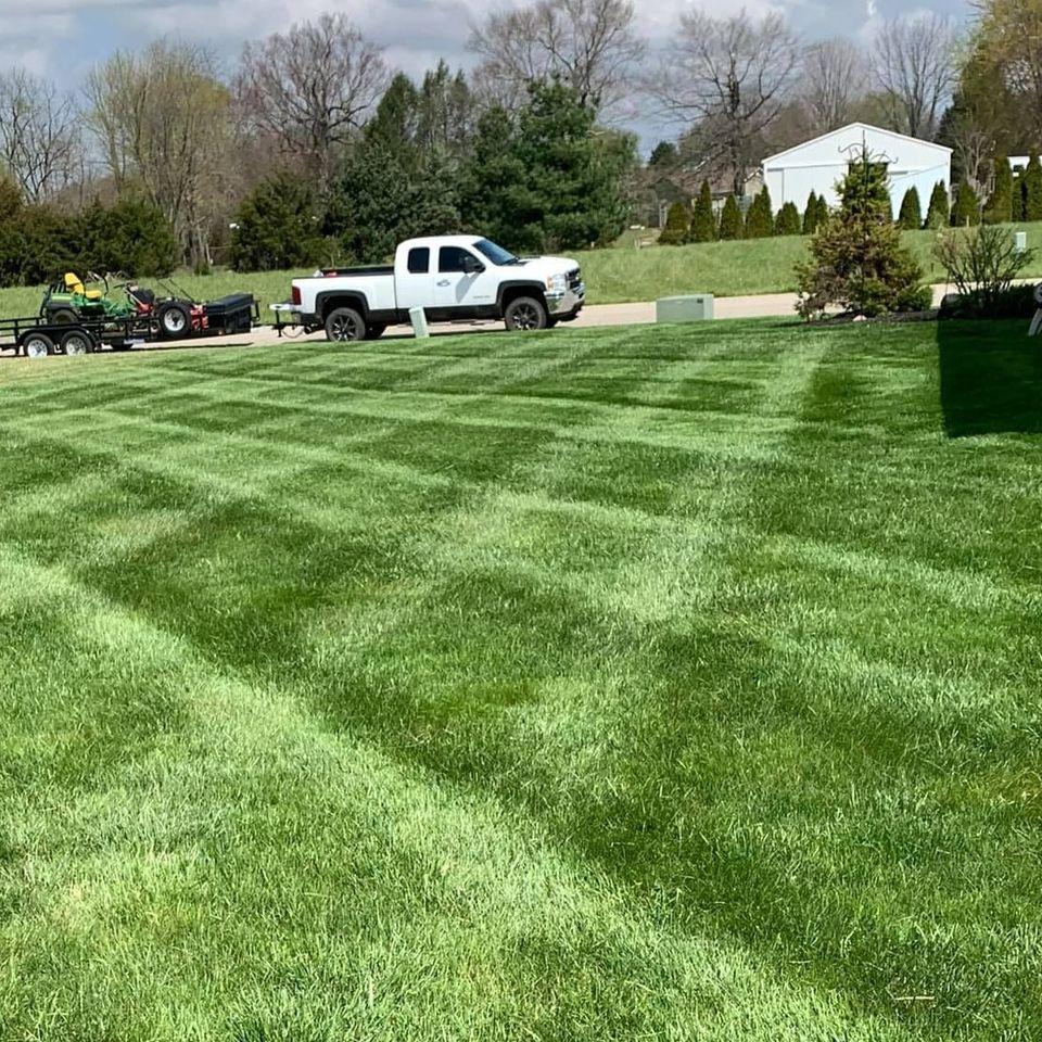 Legacy Lawns