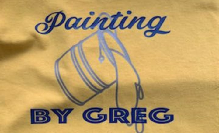 Painting By Greg