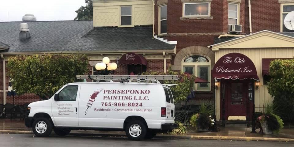 Perseponko Painting LLC