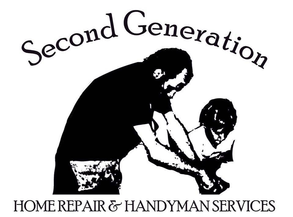 Second Generation Home Improvement