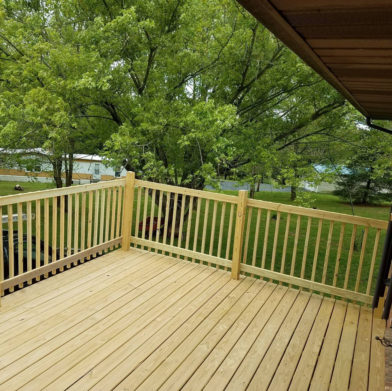 Kirkman's Home Improvements